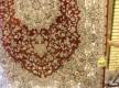 Иранский ковер Marshad Carpet 3017 Red - высокое качество по лучшей цене в Украине - изображение 2