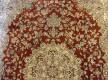 Иранский ковер Marshad Carpet 3017 Red - высокое качество по лучшей цене в Украине - изображение 4