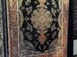 Иранский ковер Marshad Carpet 3040 Dark Brown - высокое качество по лучшей цене в Украине - изображение 2
