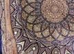 Иранский ковер Marshad Carpet 3055 Black - высокое качество по лучшей цене в Украине - изображение 3