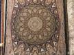 Иранский ковер Marshad Carpet 3055 Black - высокое качество по лучшей цене в Украине - изображение 2
