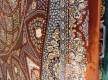 Иранский ковер Marshad Carpet 3055 Dark Red - высокое качество по лучшей цене в Украине - изображение 2