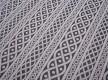 Безворсовый ковер Jersey Home 6730 wool-black - высокое качество по лучшей цене в Украине - изображение 2