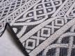 Безворсовый ковер Jersey Home 6730 wool-black - высокое качество по лучшей цене в Украине - изображение 3
