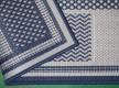 Безворсовый ковер Veranda 4826-22811 - высокое качество по лучшей цене в Украине - изображение 3