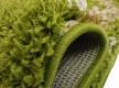 Высоковорсная ковровая дорожка First Shaggy 4006 , GREEN - высокое качество по лучшей цене в Украине - изображение 2