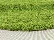 Высоковорсная ковровая дорожка First Shaggy 1000 , GREEN - высокое качество по лучшей цене в Украине - изображение 6