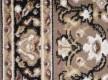 Синтетический ковер Almira 2823 Hardal-Siyah - высокое качество по лучшей цене в Украине - изображение 3