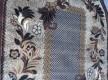 Синтетический ковер Amber 3516A Beige-Kahve - высокое качество по лучшей цене в Украине - изображение 2
