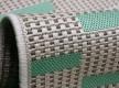 Безворсовый ковер Flat 4815-23522 - высокое качество по лучшей цене в Украине - изображение 4