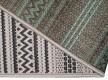 Безворсовый ковер Flat 4822-23522 - высокое качество по лучшей цене в Украине - изображение 3