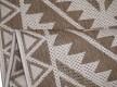 Безворсовый ковер Flat 4869-23522 - высокое качество по лучшей цене в Украине - изображение 2