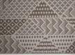 Безворсовый ковер Flat 4874-23122 - высокое качество по лучшей цене в Украине - изображение 4