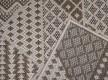 Безворсовый ковер Flat 4874-23122 - высокое качество по лучшей цене в Украине - изображение 3