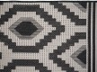 Безворсовый ковер Flat 4875-23142 - высокое качество по лучшей цене в Украине - изображение 2