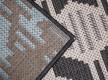 Безворсовый ковер Flat 4876-23133 - высокое качество по лучшей цене в Украине - изображение 3