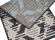 Безворсовый ковер Flat 4876-23133 - высокое качество по лучшей цене в Украине - изображение 2