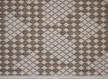 Безворсовый ковер Flat 4878-23522 - высокое качество по лучшей цене в Украине - изображение 5