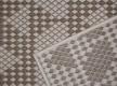 Безворсовый ковер Flat 4878-23522 - высокое качество по лучшей цене в Украине - изображение 4