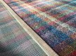 Синтетический ковер Rainbow 14 Colors 4142b Black - высокое качество по лучшей цене в Украине - изображение 2