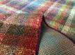 Синтетический ковер Rainbow 14 Colors 4142b Black - высокое качество по лучшей цене в Украине - изображение 3