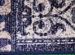 Ковер из вискозы Versailles 84064-51 Navy - высокое качество по лучшей цене в Украине - изображение 2