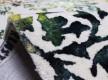 Шерстяной ковер SAPHIRA blue green - высокое качество по лучшей цене в Украине - изображение 4
