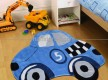 Детский ковер Fairy Tale (Фэри Тейл) 431 blue - высокое качество по лучшей цене в Украине - изображение 2