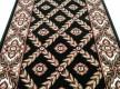 Кремлевская ковровая дорожка Silver / Gold Rada 330-32 green Рулон - высокое качество по лучшей цене в Украине - изображение 2