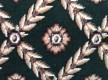 Кремлевская ковровая дорожка Silver / Gold Rada 330-32 green Рулон - высокое качество по лучшей цене в Украине - изображение 3