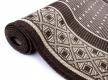 Безворсовая ковровая дорожка Naturalle 903/91 - высокое качество по лучшей цене в Украине - изображение 3