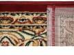 Синтетическая ковровая дорожка Almira 2304 Red-Cream - высокое качество по лучшей цене в Украине - изображение 2