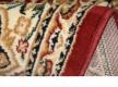 Синтетическая ковровая дорожка Almira 2304 Red-Cream - высокое качество по лучшей цене в Украине - изображение 3