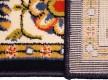 Синтетическая ковровая дорожка Tamir Navy-Blue Рулон - высокое качество по лучшей цене в Украине - изображение 2