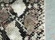 Синтетическая ковровая дорожка Оркиде змея - высокое качество по лучшей цене в Украине - изображение 2