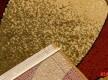 Синтетическая ковровая дорожка Super Elmas 4723A ivory-d.red - высокое качество по лучшей цене в Украине - изображение 3