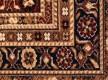 Синтетическая ковровая дорожка Standard Remo dark brown - высокое качество по лучшей цене в Украине - изображение 3