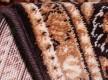 Синтетическая ковровая дорожка Standard Remo dark brown - высокое качество по лучшей цене в Украине - изображение 4