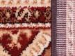 Синтетическая ковровая дорожка Standard Remo dark brown - высокое качество по лучшей цене в Украине - изображение 2