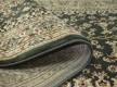Синтетическая ковровая дорожка Super Elmas 0937A d.green-ivory - высокое качество по лучшей цене в Украине - изображение 3