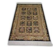 Иранский ковер Diba Carpet Mandegar Meshki - высокое качество по лучшей цене в Украине.