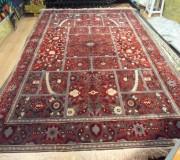Иранский ковер Diba Carpet Rudaba - высокое качество по лучшей цене в Украине.