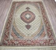 Иранский ковер Diba Carpet Mahi Cream - высокое качество по лучшей цене в Украине.