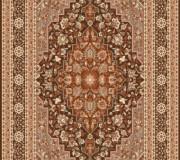 Иранский ковер Diba Carpet Kian Brown - высокое качество по лучшей цене в Украине.