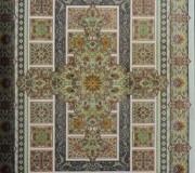Иранский ковер Diba Carpet Masroor Cream - высокое качество по лучшей цене в Украине.