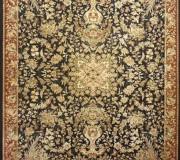 Иранский ковер Diba Carpet Simorg d.brown - высокое качество по лучшей цене в Украине.