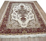 Иранский ковер Marshad Carpet 3040 Cream - высокое качество по лучшей цене в Украине.