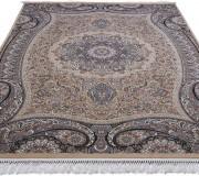 Персидский ковер Kashan 607-BE Beije - высокое качество по лучшей цене в Украине.