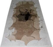 Акриловый ковер Artemis 1 301 , k.bej-k.bej - высокое качество по лучшей цене в Украине.