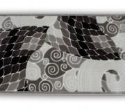 Акриловый ковер Artemis 1 360 , GREY - высокое качество по лучшей цене в Украине.